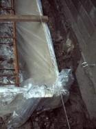 verhouding beton fundering